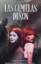 Las Gemelas Dixon |C.G| by ShleyHSL