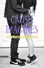 Crush Imagines by bunbunsmile