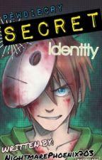 Secret Identity ☆PewDieCry☆ by NightmarePhoenix703