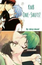 KnB One-Shots!  by SleepySkeletonKing