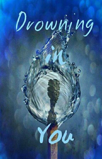 Drowning In You (Lapidot Human AU)