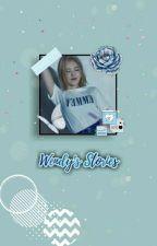Wendy's Series by reynark