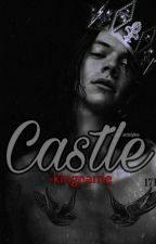 Castle // Zarry by -kingnarrie