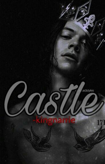 Castle // Zarry