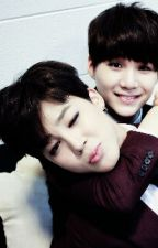 Little pet ~YOONMIN~ by Parkminnie93
