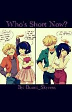 Who's Short Now? by Boom_Skyress