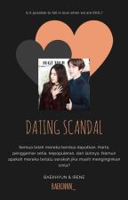 Dating Scandal [Baekhyun EXO & Irene Red Velvet] by baerinnn_