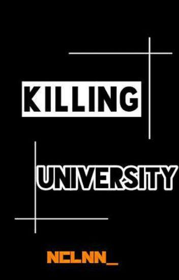 Killing University p.ch 