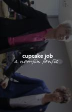 cupcake job [namjin] by minsugod