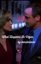 What Happens In Vegas by jennahoagland