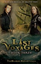Last Voyages by AnimeDreamer44