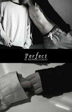 Perfect ᴹ. ᵞᴳ ♡ ᴶ. ᴴˢ by RenoCloud772