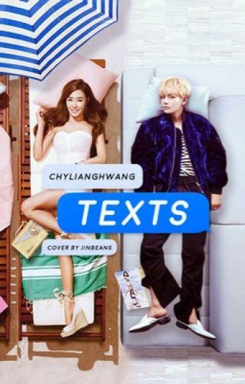Texts[HIATUS]
