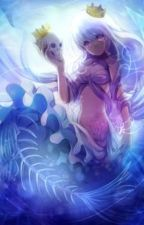Mermaid Roleplay by Princess_Heavenly