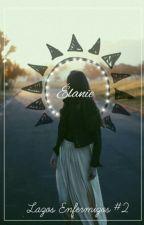 Élanie ©  | Libro #2 | by Sweet_Habits
