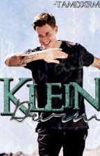 Klein Durm // Erik Durm (TERMINADA) by Coffeedreamer