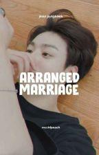 Arranged Marriage ; jeon jungkook by mochipeach