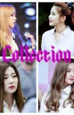 [LongFic] [SeulRene] [MoonSun] COLLECTION by Habi111996