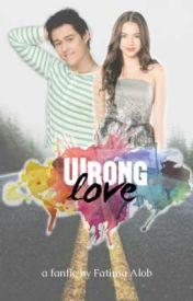 Wrong Love (JulQuen) by mfalob