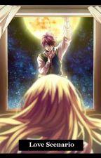 Love Scenario [Diabolik Lovers X Reader X Dance With Devils] by OnihimeSarah