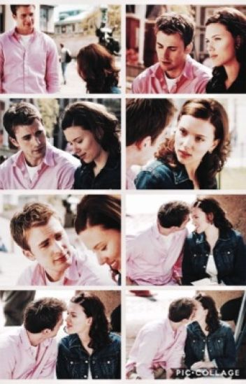 Me Before You ( A Romanogers Story)