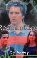Redemption  by AcroAng