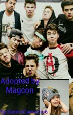 Adopted by Magcon by KikiLawleyPop10
