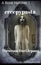 Creepypasta terseram dari Jepang by itsxgrande_