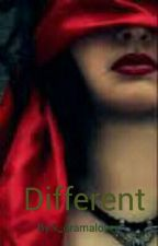 Different by k_dramalover