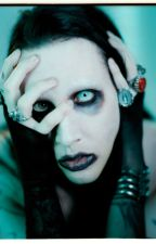 Marilyn Manson love story- Deep Love  by snowreaper1