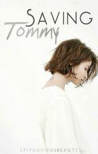 Saving Tommy by Epiphanousbeauty
