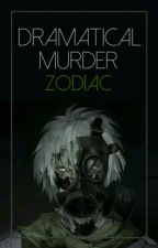 DRAMAtical Murders; Zodiac. by Stxrytrash