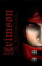 Crimson (Vincent Valentine x Reader) by TD-Yukiryuu