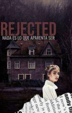 Rechazada yo?  by MacaOrtigoza