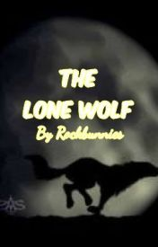 The Lone Wolf by TheeLuna