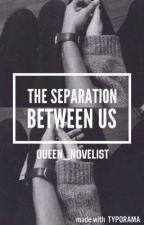 The Separation Between Us by queen_novelist
