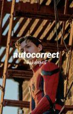 autocorrect;  taeten by taeyonglattes