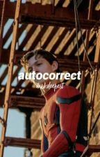 autocorrect;  taeten by anti-fan