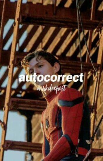 autocorrect. taeten.