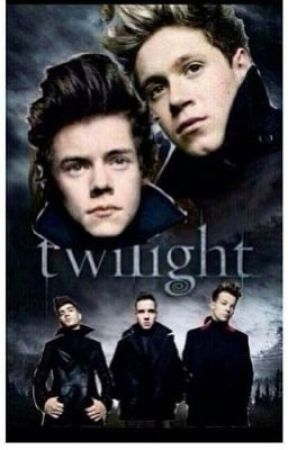 Twilight (OneDirection) by gibbsy12