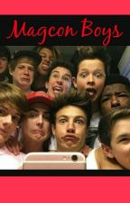 My Life With Magcon (New Magcon) by ssaltytoriuss