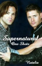 Supernatural •OneShots• by gghs_npms