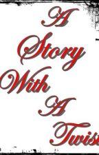 A story With A Twist by BluegelBi