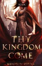 Vampire High's Creed by midnightangelixx