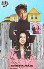 LOVE YOU MONG JI NOONA❤(COMPLETED) by XiuKa_EXO