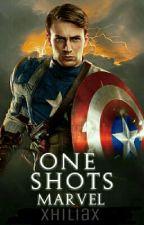 One Shots Marvel by BlackSugarx