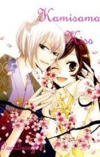 Kamisama Hajimemashita (Kiss) ON HOLD by MinionWoman_XD