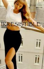 Irresistible by KylaKnowlesCarter