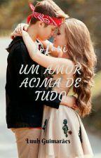 Jolari: Um Amor Acima De Tudo by crazzyzinha