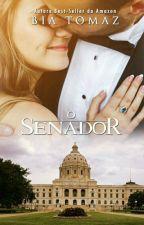 O Senador - (Degustação Do Conto) by bia-tomaz